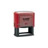 Автоматичен правоъгълен печат Trodat 4928  с размер на отпечатък 60х33mm