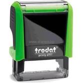 Автоматичен печат Trodat 4911