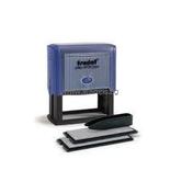 Самонареждащ се печат 4913 Typo/Db 70x30mm