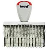 Професионален номератор Trodat classic 15912T (h=9mm)
