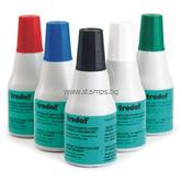 UV мастило за печати TRODAT