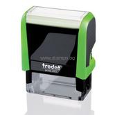 Автоматичен печат trodat 4913 с размер на отпечатък 58x22mm