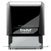 Автоматичен печат Trodat 4912   47x18mm