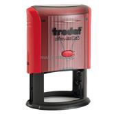 Автоматичен печат елипса Trodat 44045 с размери 45 х 33 мм.